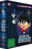 Detektiv Conan - Box 2 (Episoden 35-68)