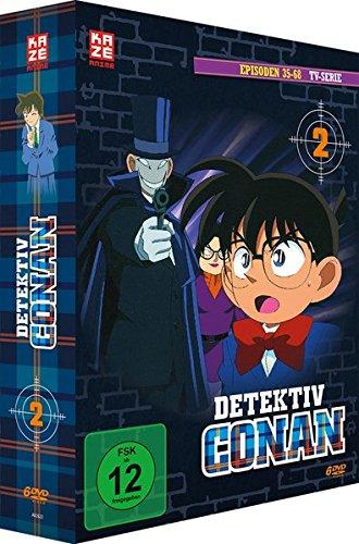 DVD (Episoden 69-102)