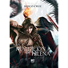La maldición de Hilena: La senda del destino, libro 0