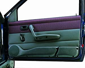 Phonocar 3/726 Pack de 2 Vide-poches haut-parleur 165 mm pour Punto Multicouleur