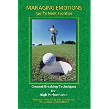 Managing Emotions: Golf's Next Frontier