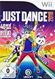 Just Dance 2018 - [Nintendo Wii] [Edizione: Germania]