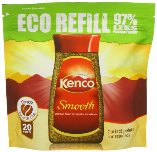 kenco-smooth-instant-coffee-eco-refill-150-g-pack-of-6