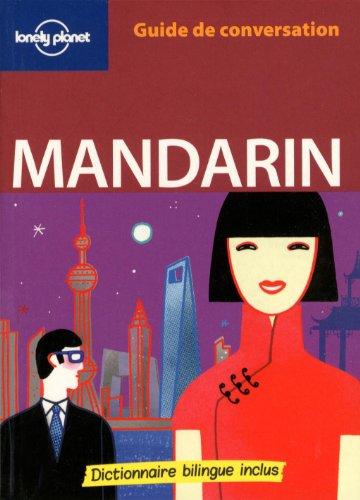 GUIDE CONVERSATION MANDARIN 2E