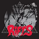 Rifts [3 CD] by Oneohtrix Point Never (2012-11-19)