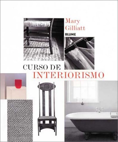 Curso de interiorismo por Mary Gilliat