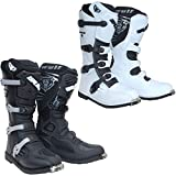 Wulfsport Trackstar Mx Boots Adult Motorcycle Motorbike Quad ATV Enduro Off Road Sports