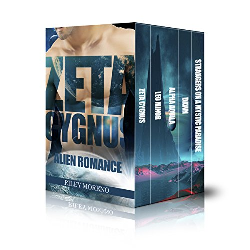 zeta-cygnus-sci-fi-alien-romance-time-travel-english-edition