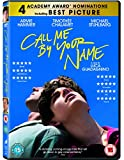 Call Me By Your Name [DVD] [2017]