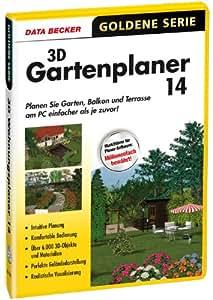 3D Gartenplaner 14