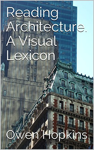 A Visual Dictionary Of Architecture Ebook