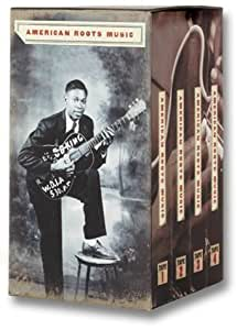 American Roots Music [VHS] [Import USA]