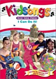 Kidsongs - I Can Do It [Import USA Zone 1]