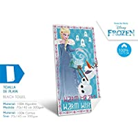 Disney Frozen Toalla Playa