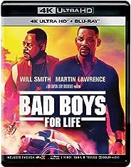 Bad Boys for Life (4K UHD &