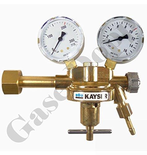 Preisvergleich Produktbild Kayser Stickstoff-Druckminderer K 10 - 200 bar
