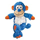 KONG - Cross Knots Monkey - Juguete con cuerdas internas antirrotura - Raza...