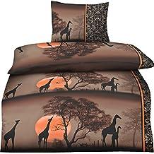 Suchergebnis Auf Amazonde Für Safari Bettwaesche