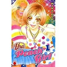 Ura Peach Girl Vol.1