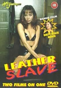 Leather Slave / Dirty Black Movie [2000] [DVD]