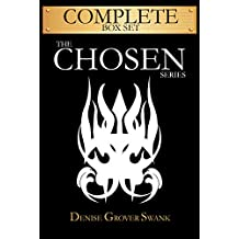 Chosen Series - Complete Box Set (English Edition)