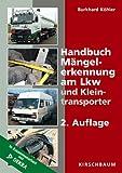 Image de Handbuch Mängelerkennung am Lkw und Kleintransporter