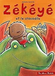 Zekeye Et le Crocodile