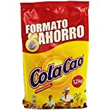 Cola-Cao - Ecobolsa de cacao - 1200 g