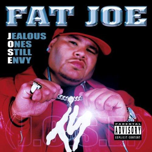 Jealous Ones Still Envy (JOSE)