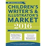 Children's Writer's & Illustrator's Market