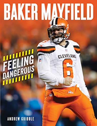 Baker Mayfield (English Edition)