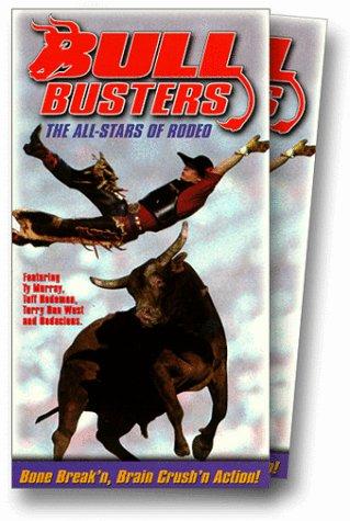 Preisvergleich Produktbild Bull Busters-All Stars of Rode [VHS]