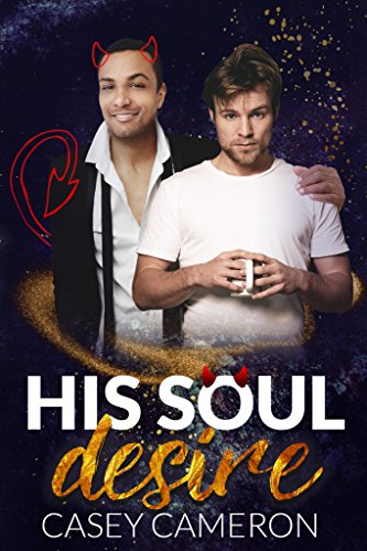 His Soul Desire (English Edition)