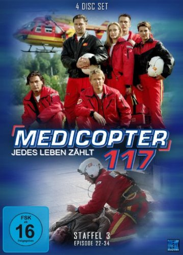 Medicopter 117 Episodenguide
