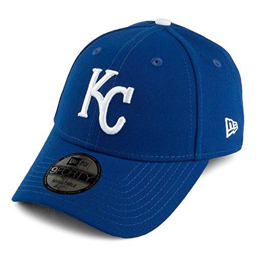 Casquette 9FORTY League Kansas City Royals bleu NEW ERA - Ajustable