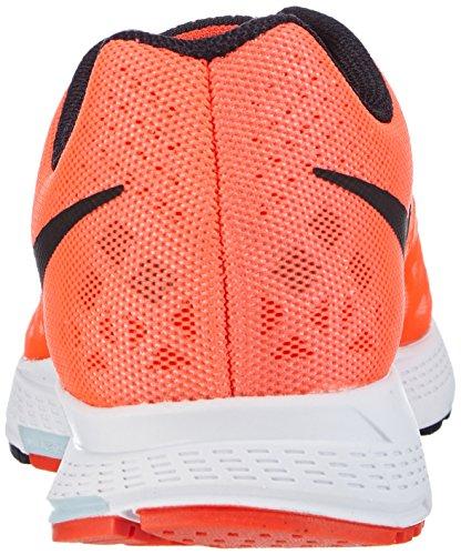 Nike - Air Zoom Pegasus 31, - Donna Arancione/Nero