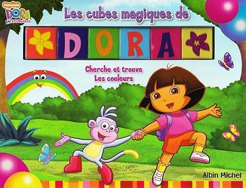 Dora et les Cubes Magiques