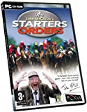 John McCririck's Starters Orders (PC CD)
