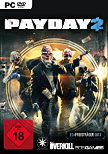 PayDay 2 - [PC]