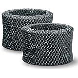 2 filters luchtbevochtigingsfilters voor Philips luchtbevochtiger HU4813, HU4811, HU4803, HU4801 (2)