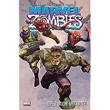 Marvel Zombies T03