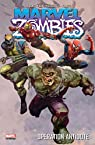 Marvel Zombies, tome 3 par Maberry