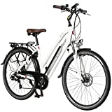 E-Bike Trekkingrad - 28