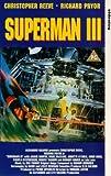 Superman 3 [VHS] [1983]
