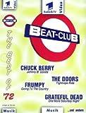 Beat Club '72 [VHS] - Chuck Berry, The Doors, Frumpy, The Grateful Dead, Nazareth