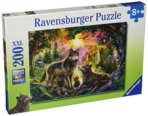 Ravensburger - Rompecabezas de 200 piezas (23.4x33.8 cm)