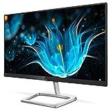 "Philips 226E9QHAB Gaming Monitor 22"" LED IPS Full HD, Freesync, 1920 x 1080, 5 ms, HDMI, VGA, Casse Audio Integrate, 3 Side Frameless, Cornici Sottili, Flicker Free, Low Blue, Attacco VESA, Nero"