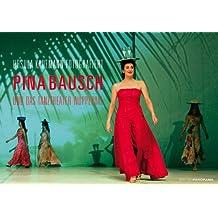 Pina Bausch - Magnum Kalender immerwährend: Tanztheater Wuppertal