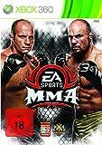 EA Sports MMA [Xbox 360]