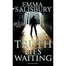 Truth Lies Waiting (Davy Johnson Series Book 1)
